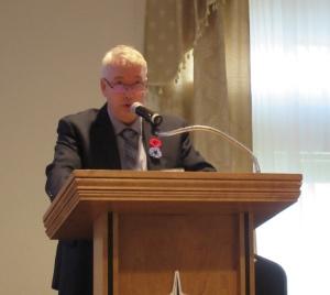M. Michel Litalien