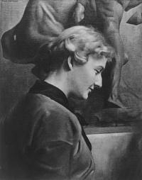 Mme Anna Hyatt Huntington