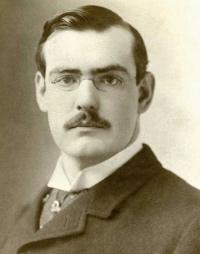 M. Archer Milton Huntington