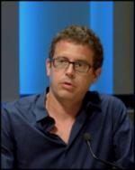M. Arnaud Balvay