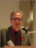 M. Bernard Andrès