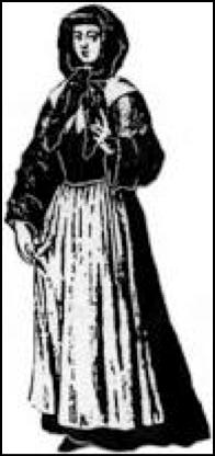 Judith Moreau de Brésoles naît à Blois.