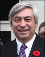 M. Denis Racine
