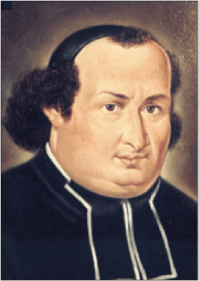 Le père André Coindre