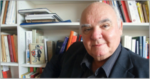 M. Michel Pastoureau