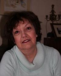 Madame Monique Pontault