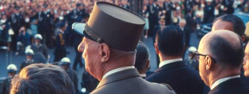 Charles de Gaulle et le Québec