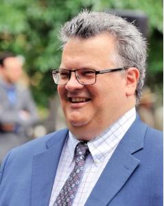 MRIF : M. Éric Marquis, sous-ministre adjoint, affaires bilatérales.