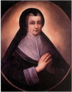 Madeleine Cochon de Vaubougon de Chauvigny